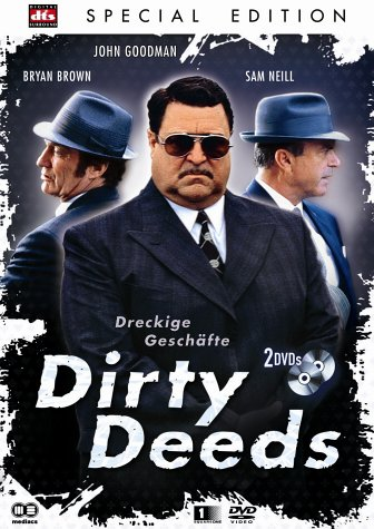 Dirty Deeds - Dirty Business [Special Edition] [2 DVDs]