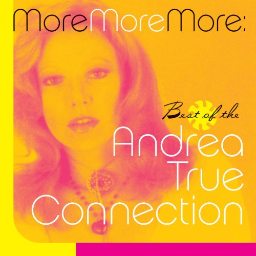 ANDREA TRUE CONNECTION - More More More: The Best Of The Andrea True Connection - Zortam Music