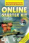 Online Starter Kit. Inkl. CD- ROM. Da...