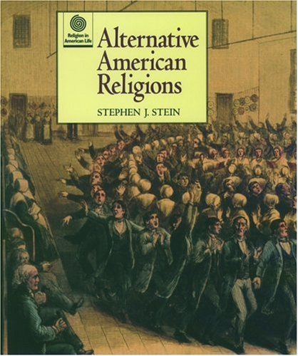 Alternative American Religions (Religion in American Life) (Alternative Religions compare prices)