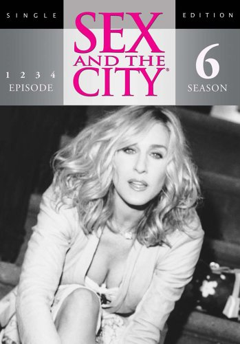 Sex and the City - Season 6, Episode 01-04