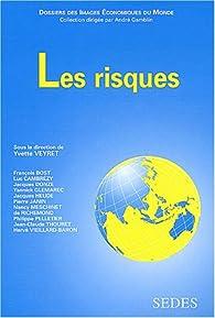 Les risques par Yvette Veyret