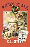 Shake, Rattle, and Hurl! (Rotten School, No. 5) (0007216211) by Stine, R. L.