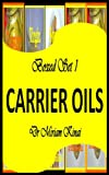 Boxed Set 1 Carrier Oils Guide