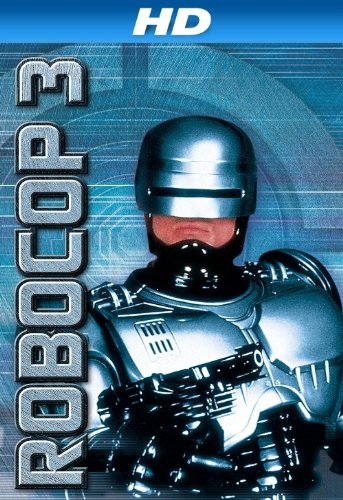 Robocop 3 [Hd]
