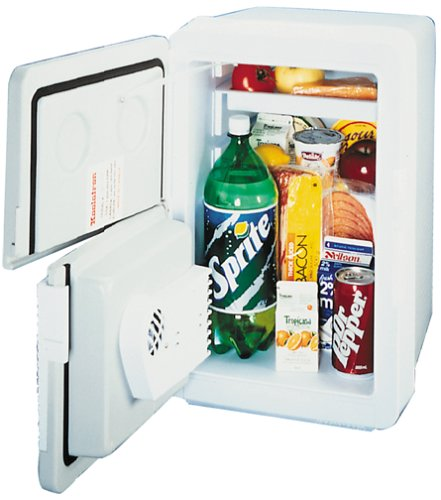 Koolatron Kargo Kooler Mini Travel Refrigerator