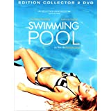 Swimming Pool - �dition Collector 2 DVDpar Charlotte Rampling