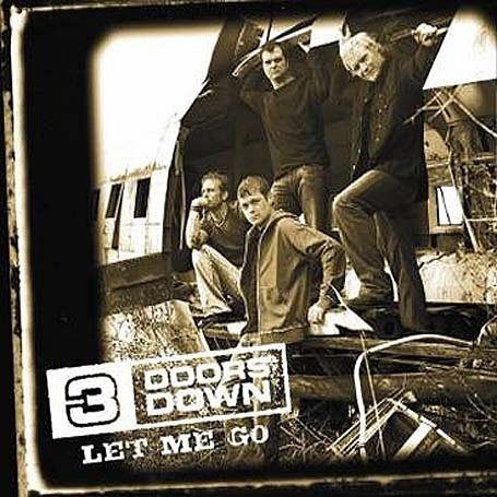 3 Doors Down - Singles - Zortam Music