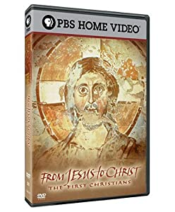 From Jesus to Christ - The First Christians