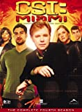 CSI Miami: The Complete Fourth Season (Bilingual)
