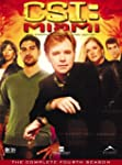 CSI Miami: The Complete Fourth Season...