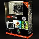 [ウェアラブルカメラ・アクションカム] MagiCam / 【スタンダードpack】ウェアラブルカメラ(アクションカム) AEEMagicamSD21 国内正規品 [日本語マニュアル・保証書付]