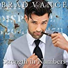 Strength in Numbers: The Game Players, Book 2 Hörbuch von Brad Vance Gesprochen von: Brad Vance