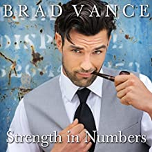 Strength in Numbers: The Game Players, Book 2 | Livre audio Auteur(s) : Brad Vance Narrateur(s) : Brad Vance
