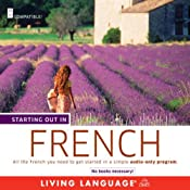Starting Out in French | [Living Language]