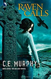 Raven Calls (The Walker Papers, Book 7)