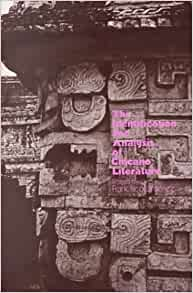 the identification and analysis of chicano literature Chicano studies custom papers.