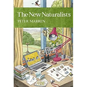 new naturalists marren