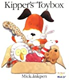 Kipper's Toybox (0152024271) by Inkpen, Mick