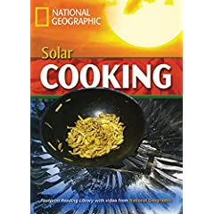 Solar Cooking (Footprint Reading Library: Level 4)
