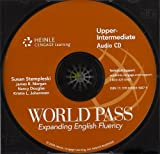 img - for World Pass Upper-Intermediate: Audio CD book / textbook / text book