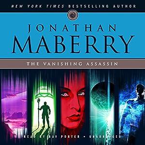The Vanishing Assassin Audiobook