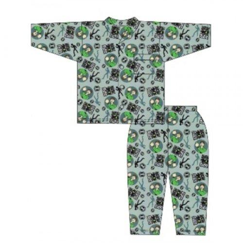 Boys Ben10 Alien Force Wyncette Pyjama Set