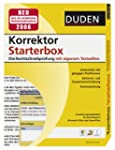 Duden Korrektor Starterbox Die Rechts...