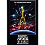 Interstella 5555 [DVD] [2003]