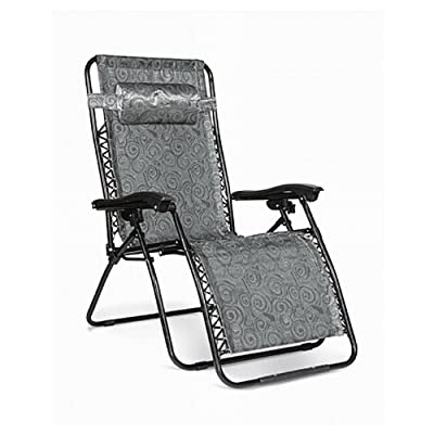Camco Zero Gravity Wide Recliner (X-Large)