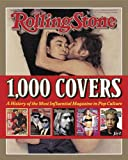 Rolling Stone 1000 Covers (0810958651) by Wenner Jann S. (INT)