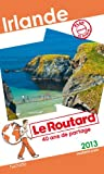 Le Routard Irlande 2013
