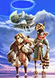 Final Fantasy Crystal Chronicles Poster
