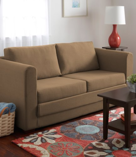 Double Sleeper Chair 9820