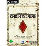"Oblivion: Knights of the Nine (Add-On)von ""Software Discount 99"""