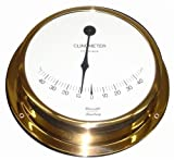 Ship Inclinometer Inclinometer 155mm Brass