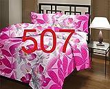 RajasthaniKart Reversible AC Blanket/Quilt/Dohar(Single Bed) (Design 507)