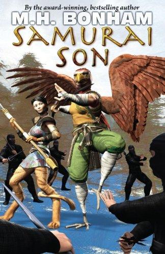 Samurai Son: Volume 1