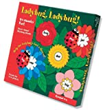 img - for Ladybug, Ladybug: Short Vowel Rhyming Words book / textbook / text book