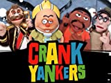 Crank Yankers: Jimmy Kimmel, Nick Cannon