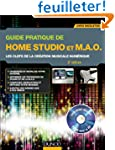Guide pratique de Home Studio et M.A....