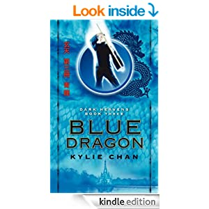 kylie chan books free download