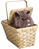 Rubie's Costume Toto in the Basket Deluxe