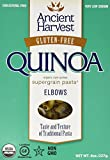One 8 oz Ancient Harvest Quinoa Pasta Elbows Gluten Free