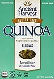 One 8 oz Ancient Harvest Quinoa Pasta Elbows Gluten Free