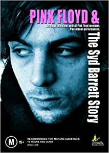 the syd barrett story Amazonde - kaufen sie the pink floyd & syd barrett story - the definitive  edition günstig ein qualifizierte bestellungen werden kostenlos geliefert sie  finden.