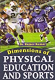 img - for Dimensions of Physical Education and Sports book / textbook / text book