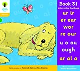 Debbie Hepplewhite Oxford Reading Tree: Level 5A: Floppy's Phonics: Sounds and Letters: Pack of 6 (Ort)
