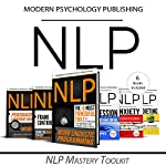 NLP Mastery Toolkit: 6 Manuscripts |  Modern Psychology Publishing