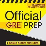 Official GRE Prep |  Official Test Prep Content Team